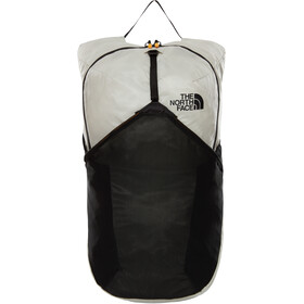 The North Face Flyweight Plecak, tin grey/tnf black